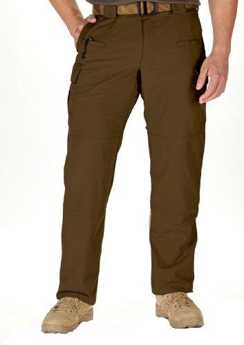 5.11 Tactical Series Stryke Pantalon Homme - Marron (Battle Brown) - 40W-30L