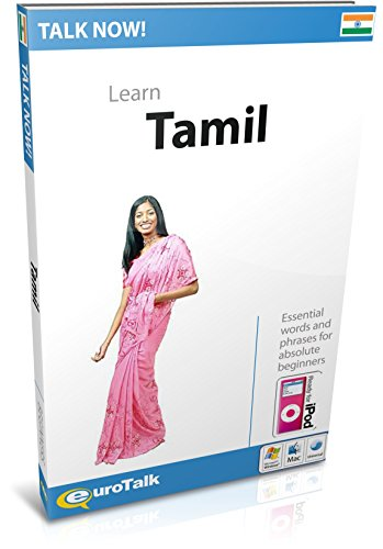 Price comparison product image EuroTalk Interactive - Talk Now! Learn Tamil