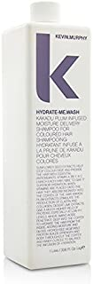 ケヴィン マーフィー Hydrate-Me.Wash (Kakadu Plum Infused Moisture Delivery Shampoo - For Coloured Hair) 1000ml/33.6oz並行輸入品