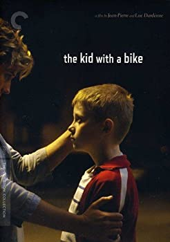 The Kid with a Bike  Criterion Collection