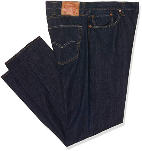 Levi's 502 Regular Taper Jeans voor heren