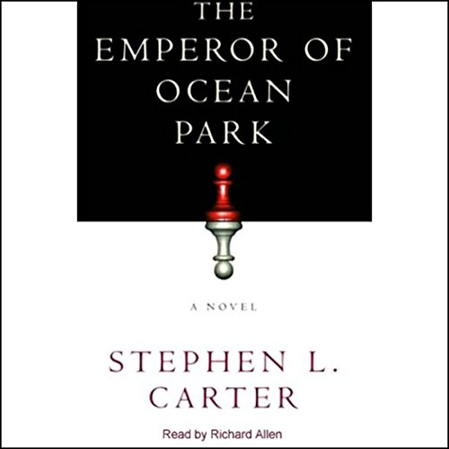 The Emperor of Ocean Park cover art