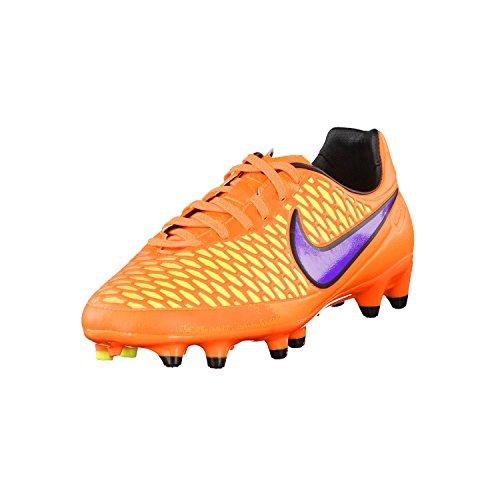 Nike Magista Orden FG Zapatos de Fãºtbol Hombre, Hombre, Naranj