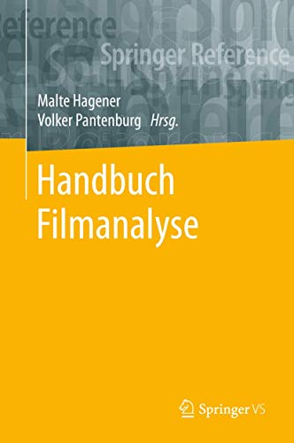 Handbuch Filmanalyse