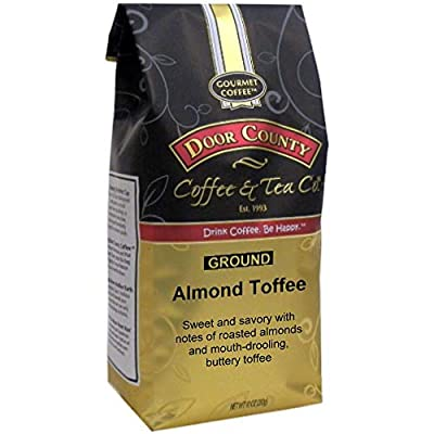 Door County Coffee 10 oz Bags