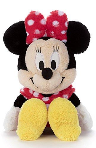 ディズニーキャラクター ふわなで ぬいぐるみM ミ二ーマウス