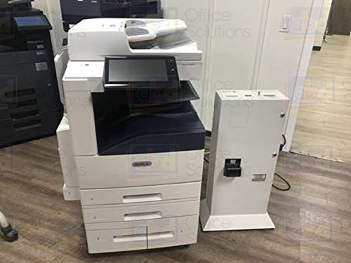 For Sale! Xerox AltaLink C8045 A3 Color Laser Multifunction Copier with Jamex Bill and Coin Changer ...