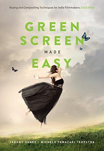 Hanke, J: Green Screen Made Easy