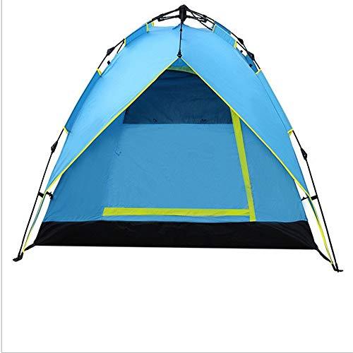 Busirsiz Campingzelt für Outdoor...