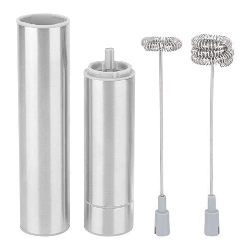 Eierklopper, huishoudelijke mini elektrische handheld eiklopper automatische melkopschuimer mixer blender keukengerei, goede helper in de keuken