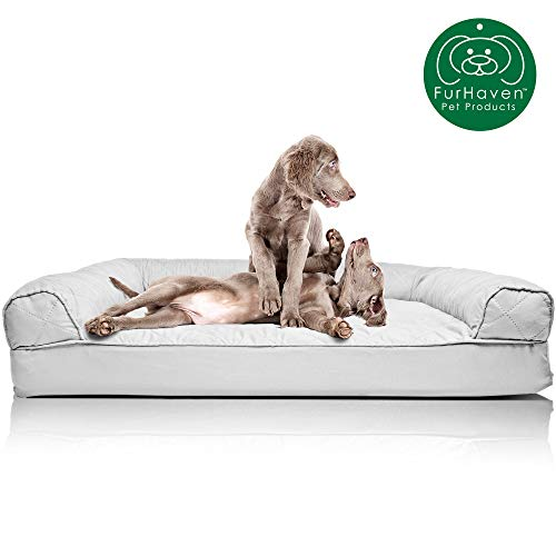 Dog Bed for Two Large Dogs