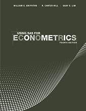 Using SAS for Principles of Econometrics, 4th Edition
