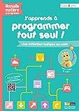 J'apprends à programmer tout seul ! - Nouveau programme 2016