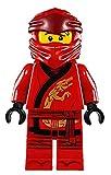 LEGO® - Minifigs - Ninjago - njo492 - Kai (70667).