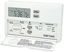 Best lux 500 thermostat manual Reviews