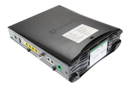 CenturyLink Prism TV Technicolor C2100T 802.11AC Modem Router Gigabit DSL Fiber 2.4/5GHz