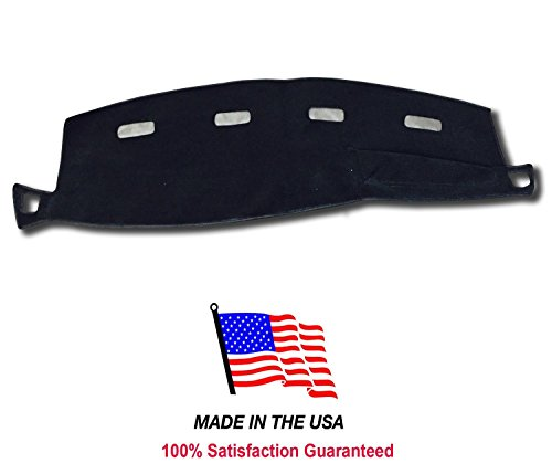 2002-2005 Dodge Ram Pick-Up 1500 Dash Cover Carpet Fits 2003-2005 Dodge Ram 2500 & 3500 Custom Fit