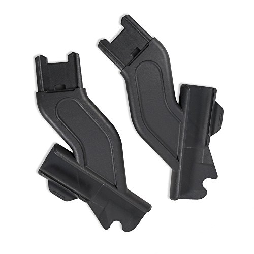 UPPAbaby VISTA Lower Adapters (for VISTA 2015-later)
