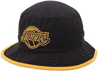 new product b8b71 d1754 Los Angeles Lakers Multi Color Bucket Hat   Cap