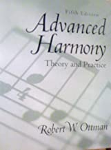 Best advanced harmony theory and practice Reviews