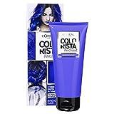 L'Oréal Colorista Washout Indigo Blue Semi-Permanent Hair Dye