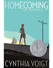 Homecoming (1) (The Tillerman Cycle)
