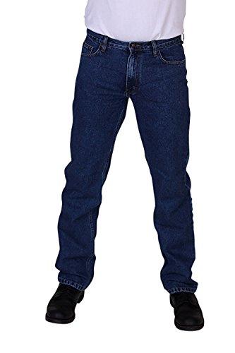 Oklahoma-Jeans R140 stone ROCKY (501-Schnitt): Weite: w32 | Länge: L32