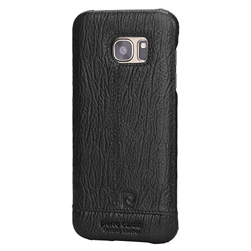 Capa para Galaxy S7 Edge Original, Pierre Cardin, PC33-01, Preto