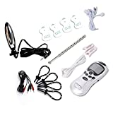 Electronic Massager 6 in 1 Electro Kits Handheld l Therapy Ring Electric Massagers