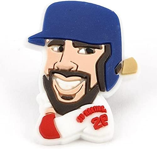 Zipmates - JD Martinez Boston Cool Customize Your New York Mall New G to Complete Free Shipping Way
