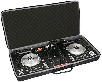 Maletas para controladores DJ