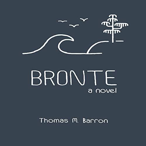 Bronte: A Novel audiobook cover art