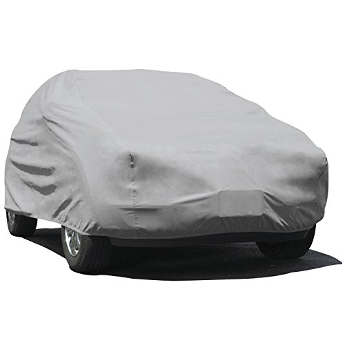Budge Duro SUV Cover Fits Medium SUVs up to 186 inches, UD-1...