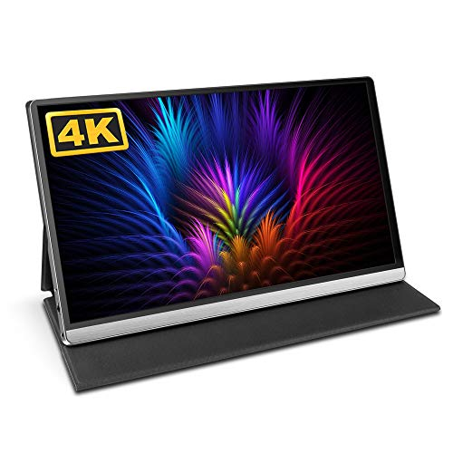 4k touchscreen