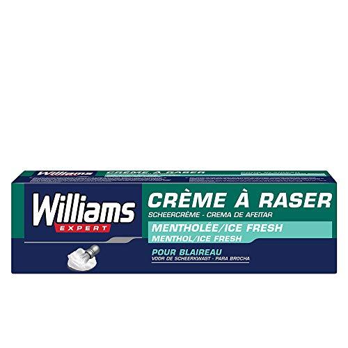 WILLIAMS Expert crema de afeitar ice fresh tubo 100 ml
