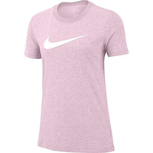 Nike DRI-FIT Women's Training - Espuma para entrenamiento de mujer, color rosa Combi. S