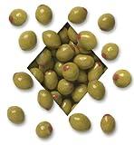 Koppers Pimento Olive Chocolate Almond, 5-Pound Bag