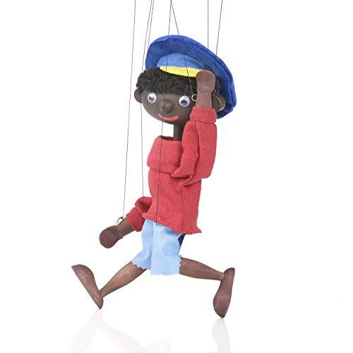 Augsburger Puppenkiste Jim Knopf Marionette