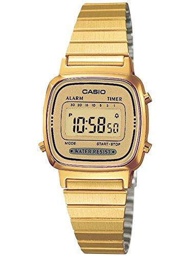 Reloj Cronometro digital señora tipo...