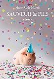 Sauveur & Fils Saison 3 - (Poche)