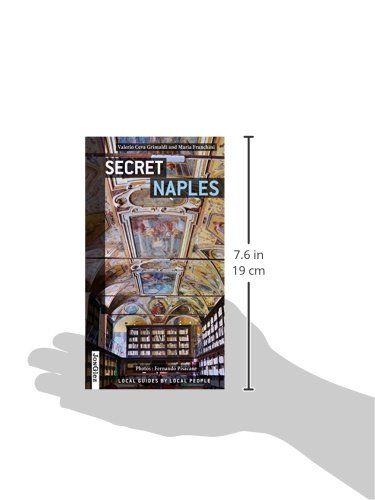 Secret Naples (Secret (Amberley))