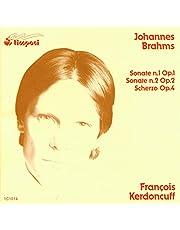 Sonates pour piano Nos 1 & 2