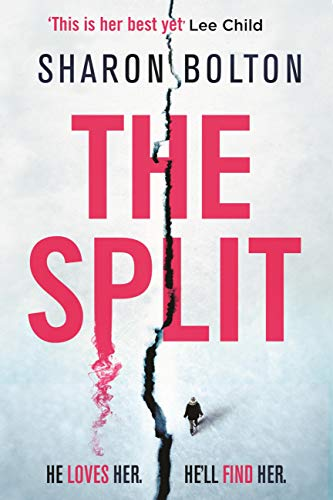 The Split: A woman is pushed to breaking point in this chilling, pulse-racing, emotionally-charged thriller (English Edition)