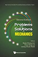 Problems and Solutions on Mechanics (Major American Universities Ph.d. Qualifying and Solutions - Physics)