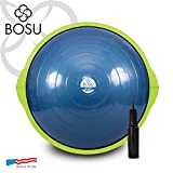 Bosu Balls Review and Comparison