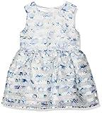 NAME IT Mädchen NMFFREIA Spencer Kleid, Weiß (Snow White Snow White), (Herstellergröße: 92)