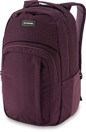 Dakine Campus L 33L Luggage- Garment Bag, Mudded Mauve, One Size