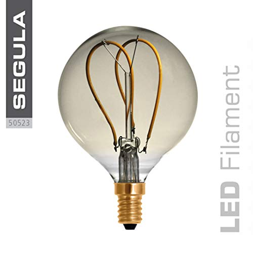 Segula GmbH LED Globe 80 Curved or, design