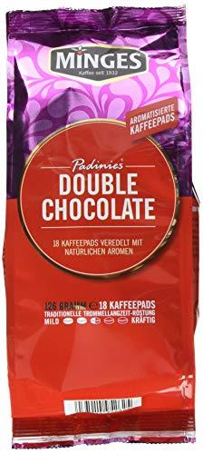 Padinies Double Chocolat, Aroma-Softpack (1 x 126 g)