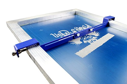 Double Color Separation Stencial Isolator Screen Printing